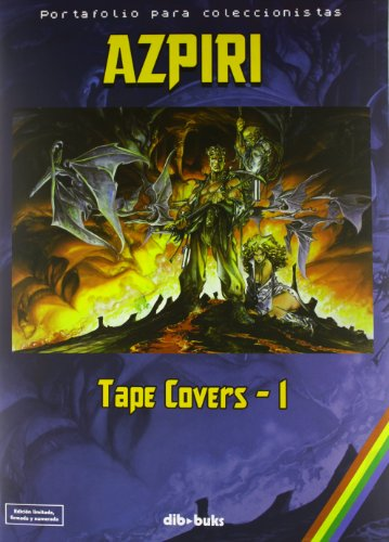 AZPIRI - TAPE COVERS 1