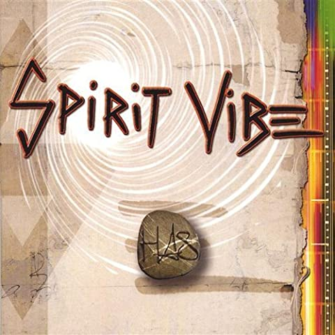Spirit Vibe by Spirit Vibe (2004-10-19)