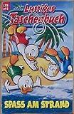 LTB Nr. 391 - Spaß am Strand  Lustiges Taschenbuch
