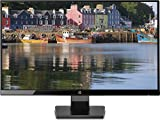 HP 27W Monitor per PC Desktop, 27', 5ms, Full HD (1920x1080), IPS Retroilluminato a LED, Nero