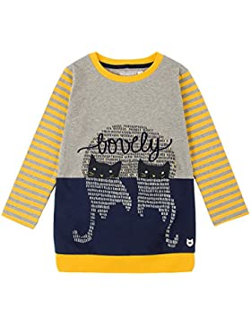 boboli, 412108 - Vestido Punto Elástico para niñas