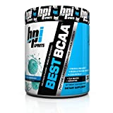 BPI Sports Best BCAA - 300 g (Blue Raspb...