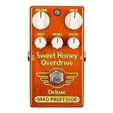 Mad Professor Sweet Honey Overdrive · Effet guitare