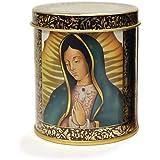 Fantastik - Vela perfumada religiosa Virgen de Guadalupe