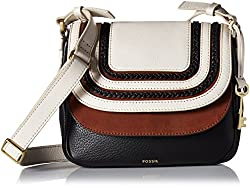 Fossil Peyton Womens Handbag (Multi-Colour)
