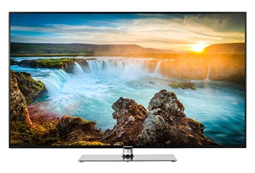 MEDION LIFE X17220 MD 32020 108 cm (43 Zoll UHD) Fernseher (Smart-TV mit LED-Backlight, 4K, Triple Tuner, DVB-T2 HD, DTS Sound, PVR ready, USB, HDMI, CI+, Netflix) schwarz