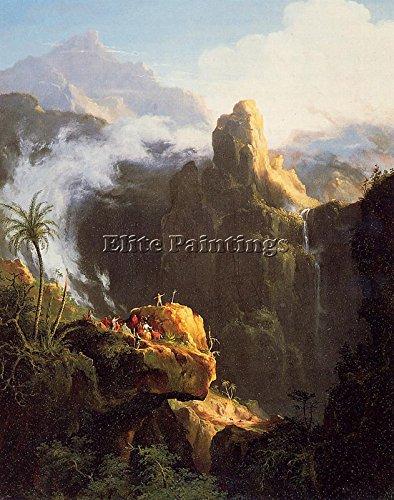cole-thomas-landscape-composition-saint-john-wilderness-artista-quadro-dipinto-120x100cm-alta-qualit