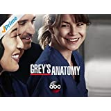 Grey's Anatomy - Staffel 10 [dt./OV]