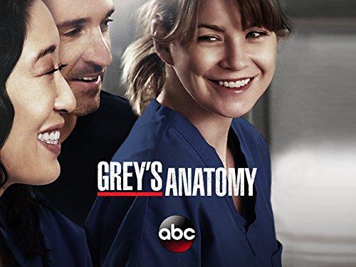 greys anatomy anschauen