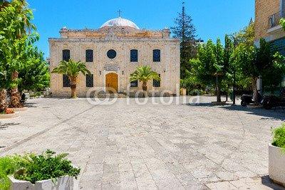 toile-110-x-70-cm-saint-titos-church-heraklion-crete-toile