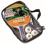 JOOLA Tischtennisschläger-Set Duo
