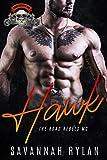 Hawk (The Road Rebels MC Book 1)