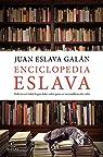 Enciclopedia Eslava par Eslava Galán