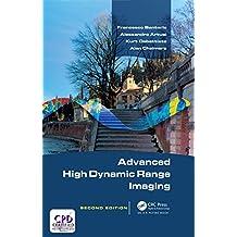 Advanced High Dynamic Range Imaging, Second Edition