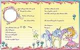 Image de Freundebuch – Meine liebsten Freundinnen und Freunde (Prinzessin Lillifee)