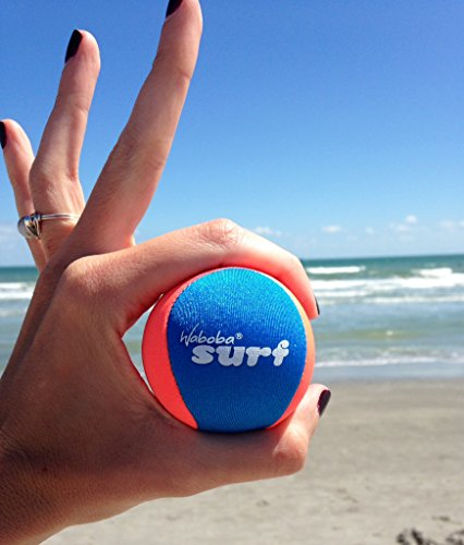 Waboba Surf Ball – Exercise Balls & Accessories