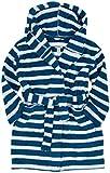 Hatley Kids Cozy Robe-Nautical Stripes-Accappatoio Bambino    multicolore 7 anni
