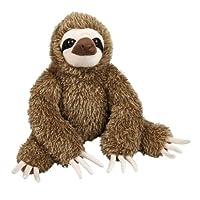 Ravensden FR005SL Cuddly Animal Soft Toy Sloth 30cm