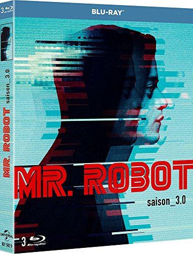 Mr. Robot - Saison 3 [Blu-ray]