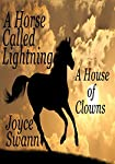"""A HORSE CALLED LIGHTNING""""There are mysterious things happening in the night....""""During a chance summer storm, ten-year-old Joy and three-year-old Andy are sure their neighbor's horse has been killed after they see him struck by lightning. But the hor..."""