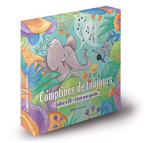 Albums à télécharger en Musique pour enfants