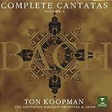 Complete Cantatas Volume 4
