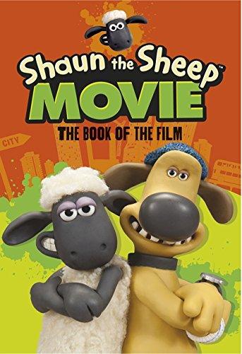 Shaun The Sheep Movie (Shaun the Sheep Movie Tie-ins)