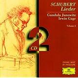 Schubert: Lieder (Vol.2)