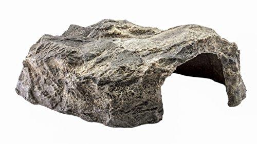Dragon - Felshöhle XXLarge Granite Rock ca. 44x28x15cm -