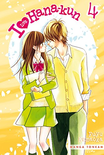 I Love Hana-Kun T4