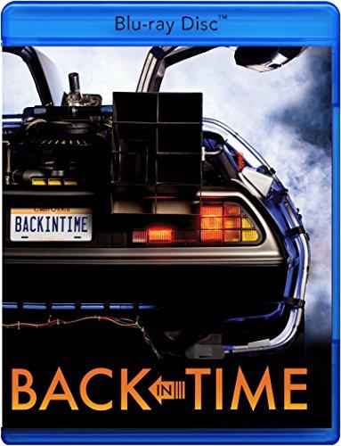 Bild von Back in Time [Blu-ray]