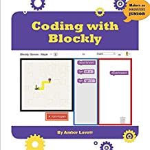 Coding With Blockly