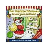 Der Weihnachtsmann kommt ganz bestimmt! [Musikkassette]