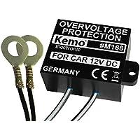 KEMO Überspannungsschutz 12V DC