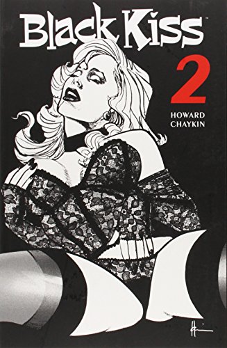 Black Kiss II (Paperback)