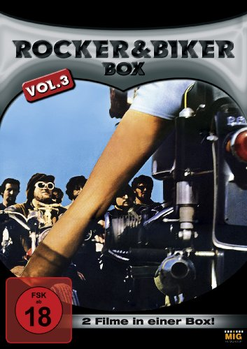 Rocker & Biker Box Vol. 3