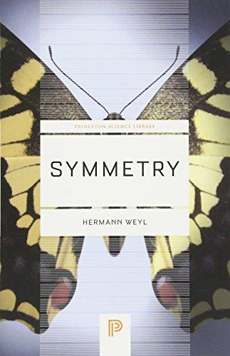 Symmetry (Princeton Science Library) por Hermann Weyl