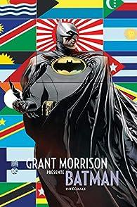 Grant Morrison présente Batman - Intégrale, tome 4  par Frazer Irving