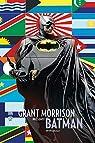 Grant Morrison présente Batman - Intégrale, tome 4  par Stewart