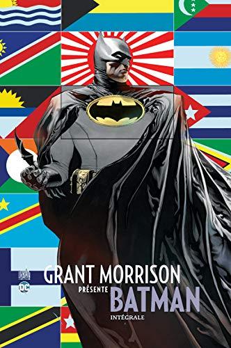 Grant Morrison Présente Batman Intégrale Tome 4 par Stewart Cameron