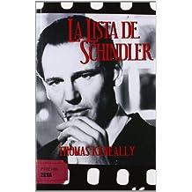LA LISTA DE SCHINDLER: SERIE: CINE (BEST SELLER ZETA BOLSILLO)