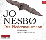 Der Fledermausmann: 5 CDs (Ein Harry-Hole-Krimi, Band 1)