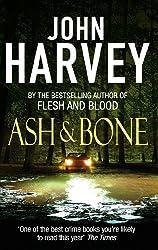 Ash And Bone: (Frank Elder)