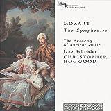 Mozart: The Symphonies (Nos 1-41, & 27 other symphonic works) /AAM · Schröder · Hogwood