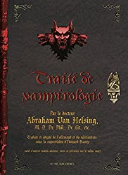 Traité de vampirologie
