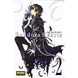 Pandora hearts 2 (Shonen - Pandora Hearts)