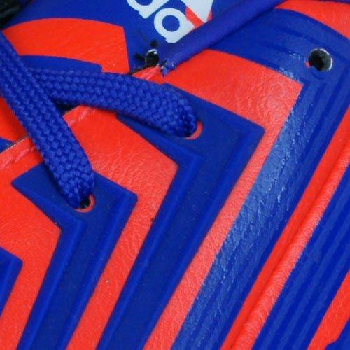 Chaussure De Soccer Adidas Predito Instinct Fg Junior Rouge