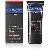 Neutrogena Cosmetics NEUTROGENA MEN FC LOT TRP/PROT 1.7 OZ