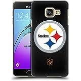 Officiel NFL Football Pittsburgh Steelers Logo Étui Coque D'Arrière Rigide Pour Samsung Galaxy A3 (2016)