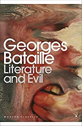 Literature and Evil (Penguin Modern Classics)